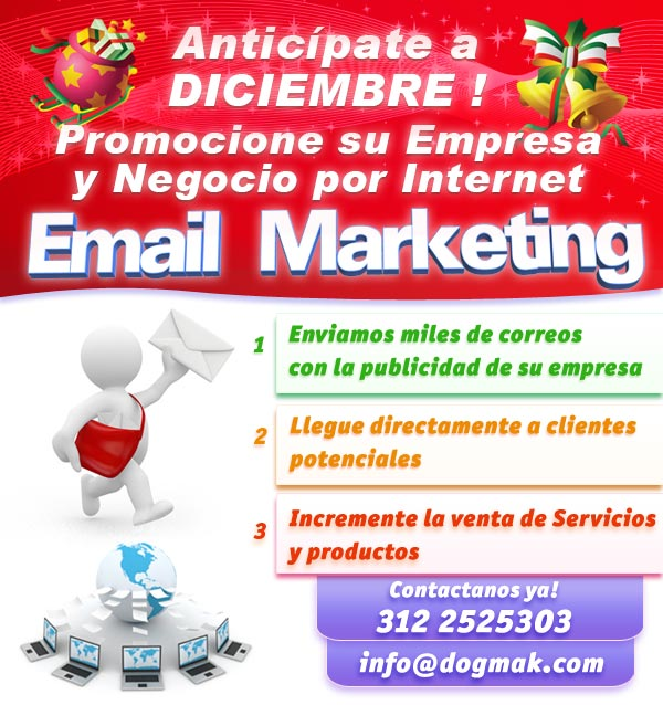 promocionar mi empresa en internet